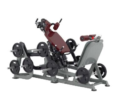 ASJ-M630 linkage squat trainer